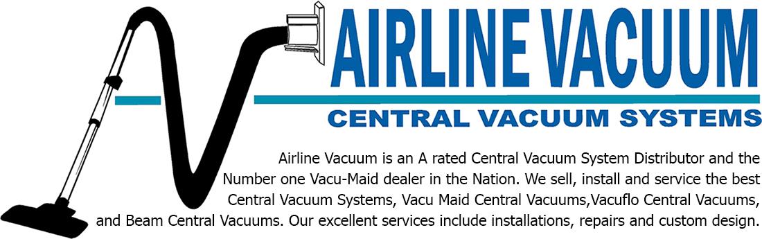 Airline Vacuum