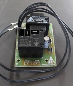 Circuit Board PC120LE